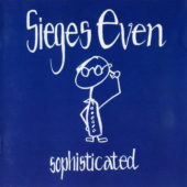 Sieges Even - Sophisticated - CD-Cover