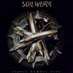 Cover - Soilwork – Figure Number Five