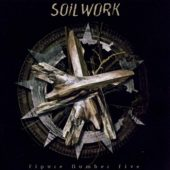 Soilwork - Figure Number Five - CD-Cover