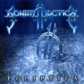 Sonata Arctica - Ecliptica - CD-Cover
