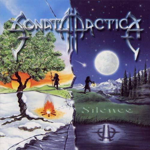 Sonata Arctica - Silence - Cover