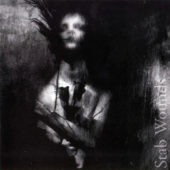 Dark Fortress - Stab Wounds - CD-Cover