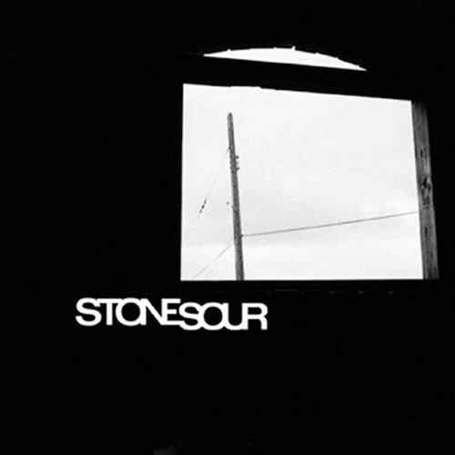 Stone Sour - Stone Sour - Cover