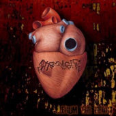Straight - From The Heart (EP) - CD-Cover