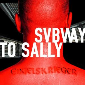 Subway To Sally - Engelskrieger - Cover