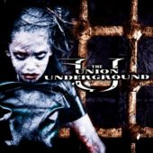 The Union Underground - An Education In Rebellion - CD-Cover