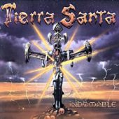 Tierra Santa - Indomable - CD-Cover