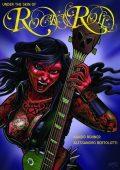 Rohner, Bertolotti, Rutten - Under The Skin Of Rock'n'Roll - CD-Cover