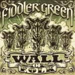 Cover - Fiddler's Green – Wall Of Folk