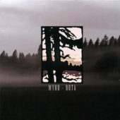 Wyrd - Rota - CD-Cover