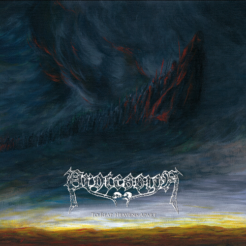 Procession - To Reap Heavens Apart - Cover