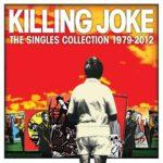 Cover - Killing Joke – Singles Collection (1979-2012)
