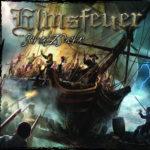 Cover - Elmsfeuer – Schatzsuche