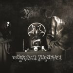Cover - Behexen – Rituale Satanum (Re-Release)