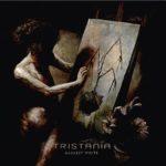 Cover - Tristania – Darkest White