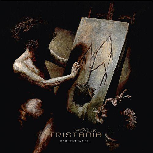 Tristania - Darkest White - Cover