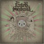 Cover - Enter Shikari – Take To The Skies