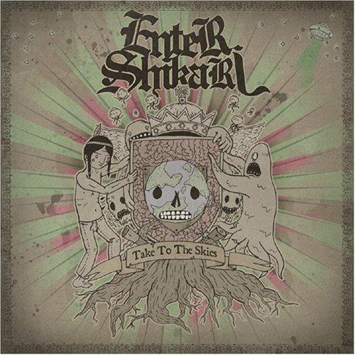 Enter Shikari - Take To The Skies - Cover