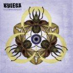 Cover - Kylesa – Ultraviolet