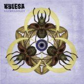 Kylesa - Ultraviolet - CD-Cover