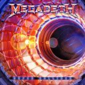 Megadeth - Super Collider - CD-Cover