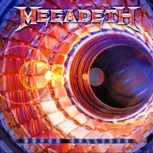 Megadeth - Super Collider - Cover