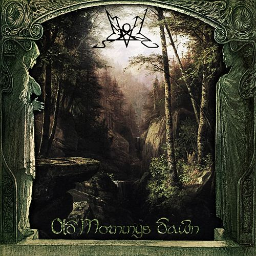 Summoning - Old Mornings Dawn - Cover