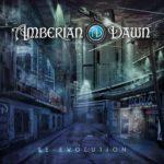 Cover - Amberian Dawn – Re-Evolution