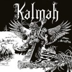 Cover - Kalmah – Seventh Swamphony
