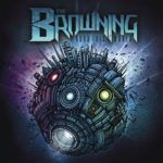 Cover - The Browning – Burn This World