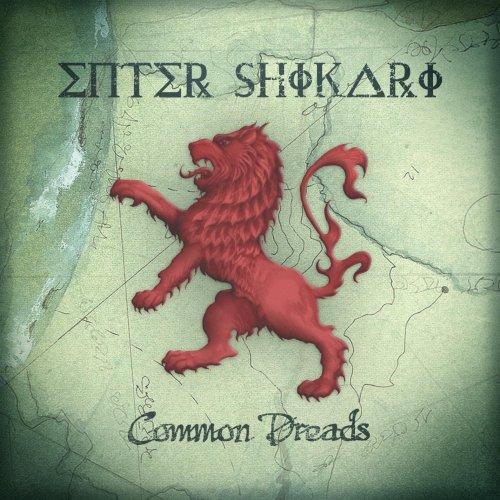 Enter Shikari - Common Dreads - Cover