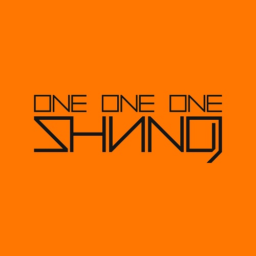 Shining (Nor) - One One One - Cover
