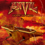 Cover - Anvil – Hope In Hell