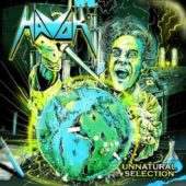 Havok - Unnatural Selection - CD-Cover