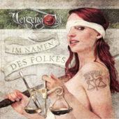 Versengold - Im Namen des Folkes - CD-Cover