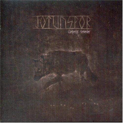 Jotunspor - Gleipnirs Smeder - Cover