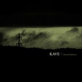 Kave - Dismal Radiance  - CD-Cover