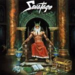 Cover - Savatage – Hall Of The Mountain King