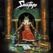 Savatage - Hall Of The Mountain King - CD-Cover