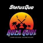 Cover - Status Quo – Bula Quo!