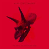 Alice In Chains - The Devil Put Dinosaurs Here - CD-Cover