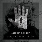 Anchors & Hearts - Based On True Stories - CD-Cover