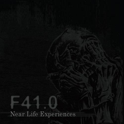 F41.0 - Near Life Experiences - Cover
