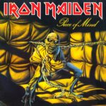 Cover - Iron Maiden – Piece Of Mind