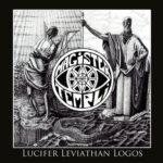 Cover - Magister Templi – Lucifer Leviathan Logos