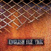 Big Big Train - English Electric Pt. II - CD-Cover