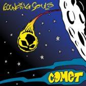 Bouncing Souls - Comet - CD-Cover