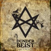 Dunderbeist - Songs Of The Buried - CD-Cover