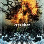 Cover - Ereb Altor – Fire Meets Ice