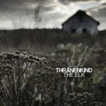 Cover - Thränenkind – The Elk
